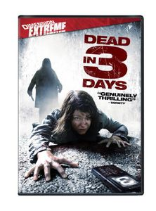 Dead In 3 Days [Widescreen]