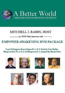 Empower Awakening - a Better World DVD Package