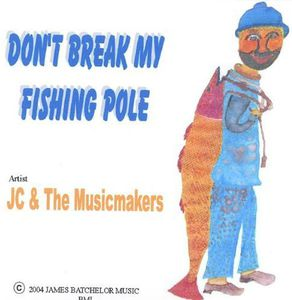 Dont Break My Fishing Pole