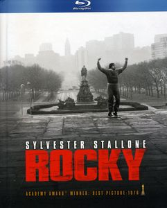 Rocky (Limited Edition) (Digibook)