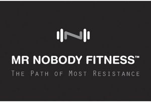 Mr Nobody Fitness