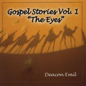 Gospel Stories: The Eyes 1