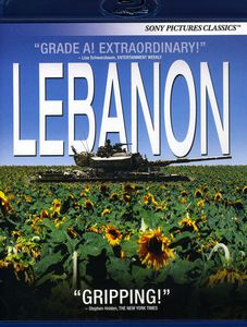 Lebanon [Widescreen]