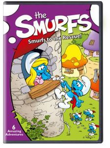 The Smurfs: Smurf to the Rescue!
