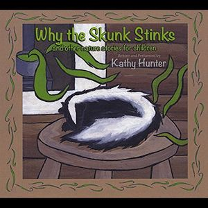 Why the Skunk Stinks