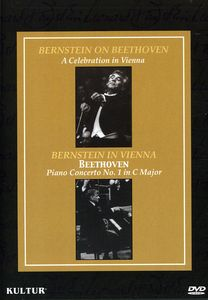 Bernstein on Beethoven: A Celebration