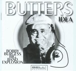 Butters Idea [Import]