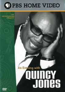 An Evening With Quincy Jones [Documentary]