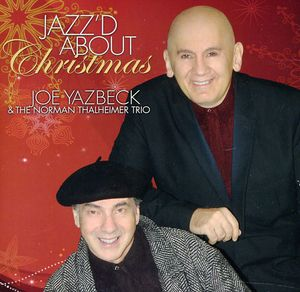 Jazz'd About Christmas
