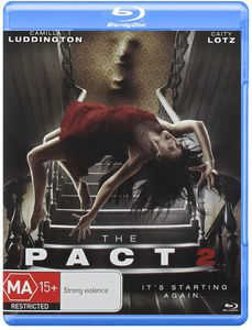 Pact 2 [Import]