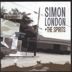 Simon London & the Spirits