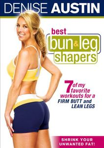 Best Buns and Legs Shapers [Full Frame]
