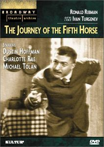 Journey of the Fifth Horse