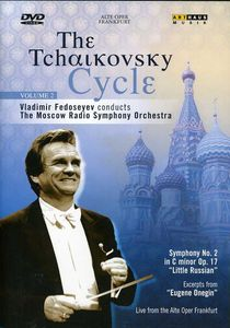 Cycle 2: Symphony 2 in C minor /  Little Russian