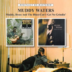 Muddy Brass & the Blues /  Cant Get No Grindin [Import]
