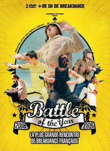 Battle of the Year 2006