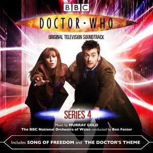Doctor Who Series 4: Original Television Soundtrack