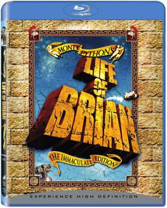 Monty Python's Life of Brian….Immaculate Collection