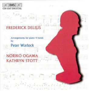 Works for Piano Four Hands Arr By Peter Warlock