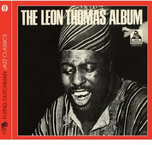Leon Thomas Album [Import]