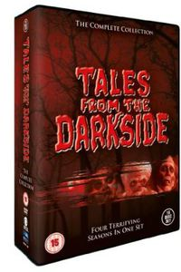 Tales from the Darkside-Complete Collection