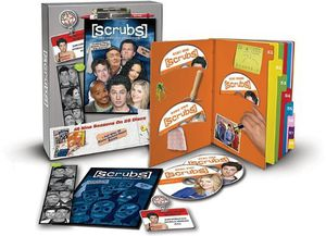 Scrubs: Complete Collection