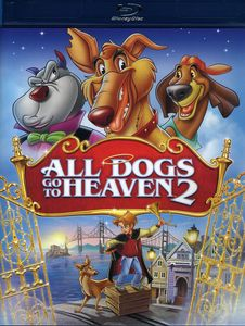 All Dogs Go To Heaven 2 [P&S]
