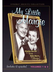 My Little Margie: Volumes 1 & 2