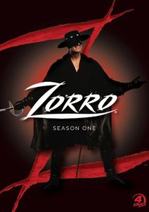 Zorro: Season One
