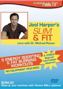 Joel Harper's Slim and Fit