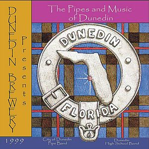 Pipes & Music of Dunedin