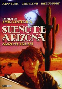 Arizona Dream [Import]