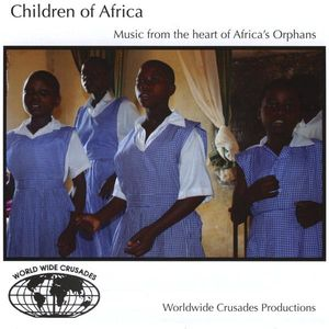 Children of Africa
