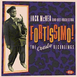 Fortissimo: The Combo Recordings 1954-1957 [Import]