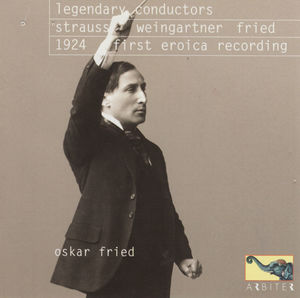 Legendary Conductors