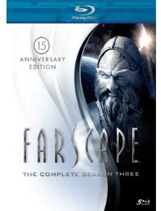Farscape: Season 3 (15th Anniversary Edition)