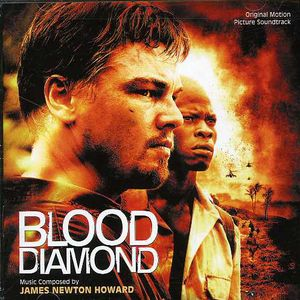 Blood Diamond (Score) (Original Soundtrack)