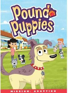 Pound Puppies: Mission Adoption