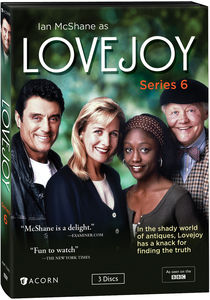 Lovejoy: Series 6