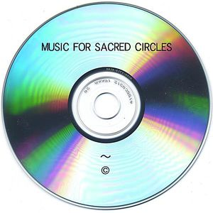 Music for Sacred Circles