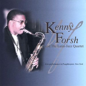 Kenny Forsh & the Latin Jazz Quartet Live Performa