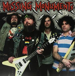 Missing Monuments [Import]