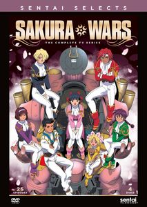 Sakura Wars TV