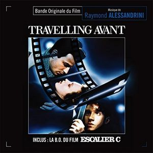 Travelling Avant /  Escalier C (Original Soundtrack) [Import]