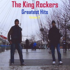 King Rockers Greatest Hits 3