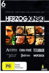 Herzog/ Kinski Collection