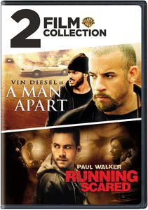 A Man Apart /  Running Scared