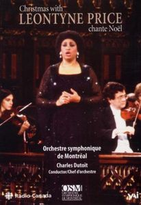 Christmas with Leontyne Price & Montreal Symphony