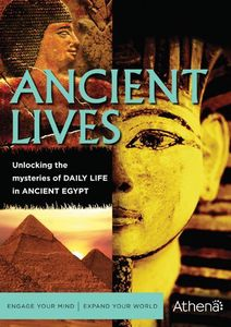 Ancient Lives [2 Discs]
