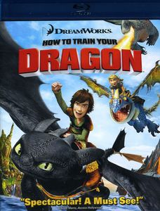 How To Train Your Dragon [WS] [Single Disc Version]